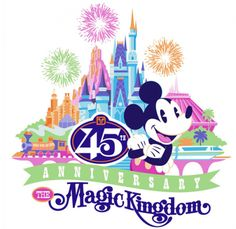 Its a banner year for Magic Kingdom with 45th Anniversary celebrations kicking off on October 1st. Though it certainly won't be on the same scale as Disneyland's 60th Anniversary, details ares slowly trickling in as to how Disney World plans to ring in this special day in Magic Kingdom's history. Here's what we know …