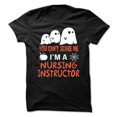 Nursing Instructor T-Shirts, Hoodies. BUY IT NOW ==► https://www.sunfrog.com/LifeStyle/Nursing-Instructor-67385755-Guys.html?id=41382