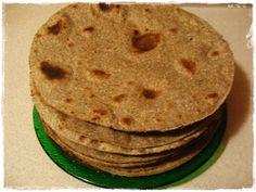 Tysiąc pomysłów na 1000 kalorii: Tortilla Pełnoziarnista