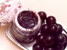 Food C, Diy Food, Good Food, Sweet Desserts, Sweet Recipes, Bread Recipes, Cooking Recipes, Fruit Sauce, Jam And Jelly