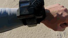 This drone camera that follows you wherever you go