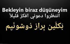 Learn Turkish Language, Language Quotes, Turkish Language, Language, Arabesque, Studying