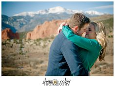Couples   |  Shannon Coker Photography