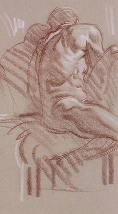 steve huston sketchbook - Google Search