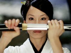 http://io9.com/the-10-greatest-female-samurai-and-ninjas-610890827