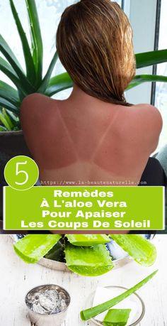 Lescoups de soleilsont des lésions cutanées qui en plus de nous causer de la douleur, ils peuvent laisser des cicatrices, des taches de vieillesse et d'autres changements difficiles à effacer.  Ils sont produits par l'impact négatif des rayons UV du soleil et ses caractéristiques sont semblables à celles causées par d'autres sources de chaleur.  En outre, ils augmentent le risque d'infections et d'autres complications graves telles que le cancer de la peau.