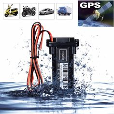Waterproof Builtin MINI Battery GSM GPS tracker 15