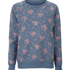 Our new range of comfywear is perfect for lounging around the house or popping to the shops. Team this pretty sweat top with jeans and plimsolls for a relaxed daytime look, or wear with some of our PJ bottoms for a cosy evening in.