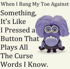 35 Very Funny Minion Quotes