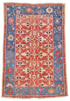 Rugs & Carpets | Sotheby's