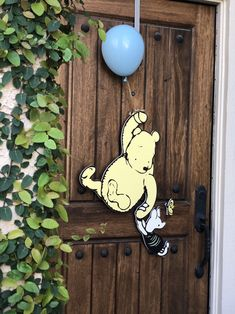 Large 29 inch long Winnie the Pooh party prop cut out decoration for party backdrop, prop, or wall decoration – Baby Shower İdeas 2020 Winnie The Pooh Themes, Winnie The Pooh Nursery, Winnie The Pooh Birthday, Vintage Winnie The Pooh, 1st Boy Birthday, Boy Birthday Parties, Birthday Ideas, Birthday Images, Birthday Quotes