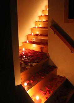 14 Romantic Ways to use Rose Petals   Petal Garden Blog