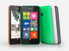 Microsoft launches Lumia 530 smartphone for students