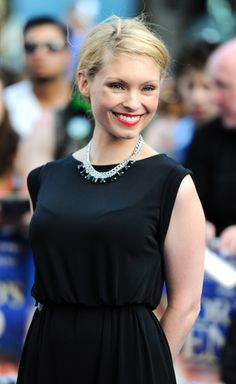 MyAnna Buring arriving at the world premiere of The World's End in London - July 10, 2013 - Photo: Runway Manhattan/Goff Photos