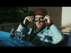#contentmarketing JOHNNIE WALKER BLUE LABEL presents Jude Law in 'The Gentleman's Wager II'