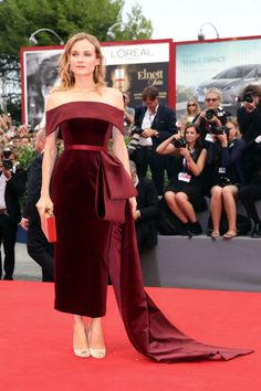 Diane Kruger In BOSS
