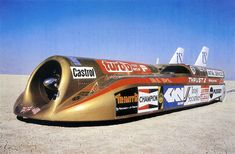 http://www.kingoffuel.com/the-thrust2-for-britain-and-the-hell-of-it/thrust2-jet-car/