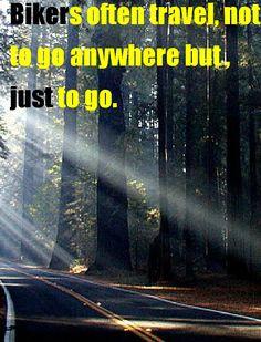 So very true. www.internationalbikermall.com