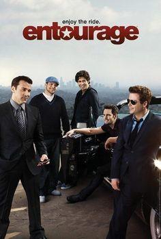 Entourage (TV Series 2004–2011)