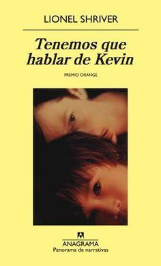 tenemos que hablar de kevin libro