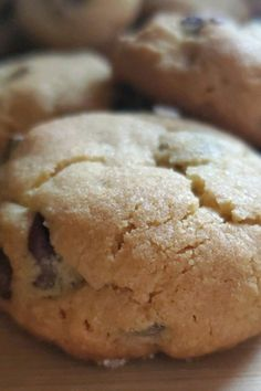 "Mom's Chocolate Chip Cookies | ""Pudding really is the miracle worker here. I made one minor adjustment... used CHEESECAKE flavored pudding instead of vanilla. Result? Cookies that people would throw punches over."" #cookies #cookierecipes #bakingrecipes #dessertrecipes #cookieideas Baking Recipes, Cookie Recipes, Dessert Recipes, No Bake Cookies, Sugar Cookies, Cookie Jars, Cookie Decorating, Chocolate Chip Cookies, Allrecipes"
