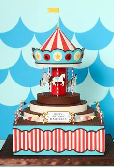 Clean & Simple Birthday Cakes by Jessica Harris Craftsy Review