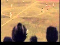 O gol mais bonito de Pelé   Juventus 2 x 4 Santos