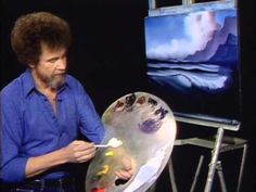 Bob Ross - Secluded Beach (Season 9 Episode 6) - YouTube