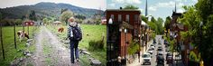 Lifestyle Information.: Differences of rural & urban lifestyles.