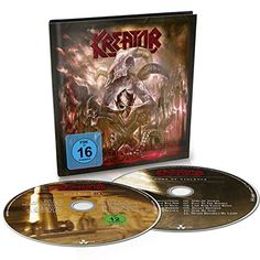 Gods of Violence  Kreator (2017) is Available For Free ! Download here at https://freemp3albums.net/genres/rock/gods-of-violence-kreator-2017/ and discover more awesome music albums !