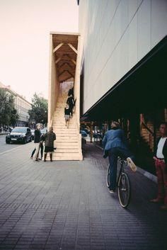 A Recap of Tallinn Architecture Biennale 2013: Recycling Socialism