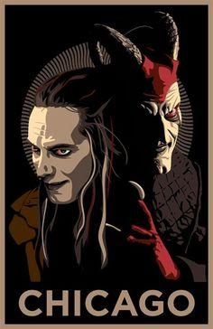 Repo Opera/The Devil's Carnival Double Feature