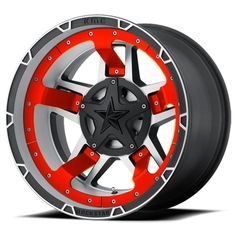 Marvelous Cool Tips: Muscle Car Wheels Vehicles car wheels drawing vehicles.Old Car Wheels Pictures car wheels rims behance.Old Car Wheels Pictures. Jeep Rims, Jeep Wheels, Truck Rims, Truck Wheels, Rims For Cars, Rims And Tires, Matte Black Cars, Red Jeep, Black Truck