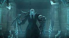 Necromancer's death magic is coming to 'Diablo 3' in 2017