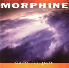 VAI UM SOM AÍ?: Morphine