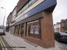 William Hill on Wavertree Road