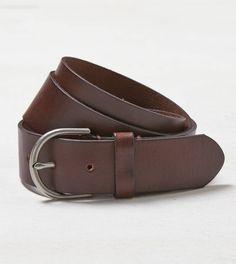 AEO Leather Belt