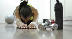 Fem bästa träningsredskapen för hemmet - Prisjakt Konsument