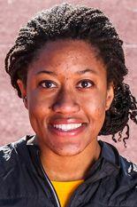 Briana Ratchford - VCU - Week 3 Women's Indoor Track & Field Rookie of the Week