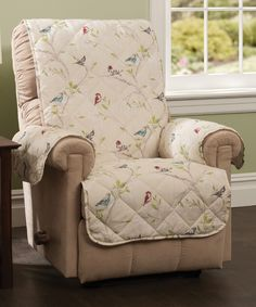 Protect Your Favorite Chair From Spills And Other Messes