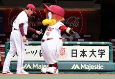 野球の写真ニュース - 日刊スポーツ新聞社のニュースサイト、ニッカンスポーツ・コム(nikkansports.com)。 Baseball Cards, Sports, Character, Hs Sports, Sport, Lettering