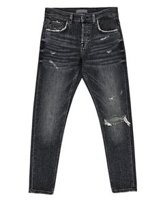 Women Jeans Outfit Cropped Trousers Elasticated Waist Discount Clothing Online Plus Size Boyfriend Jeans Womens Harem Trousers Dressy Casual Dresses Jeans And Heels Outfit – gladiolusrlily Womens Harem Trousers, Cropped Trousers, Wide Jeans, Denim Jeans Men, Ripped Jeans, Heels Outfits, Jean Outfits, Plus Size Boyfriend Jeans, Discount Clothing