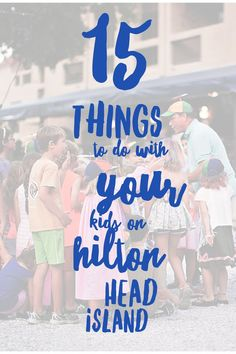 Fun things to do with kids on Hilton Head Island. What do do at night on hilton head island. Hilton Head Beach, Hilton Head Island, Disney Vacations, Vacation Trips, Vacation Ideas, Vacation Destinations, Summer Travel, Travel With Kids, Kids Things To Do