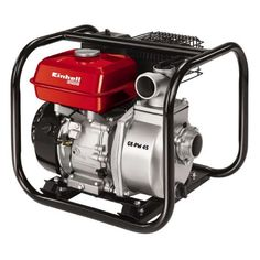 Einhell Petrol-powered Water Pump Ge-pw 45 for sale Water Feature Pumps, Osmosis Water Filter, Doomsday Survival, Pond Pumps, Pump House, Pond Water Features, Water Pond, Organic Gardening, Tanks