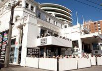 The Esplanade Hotel - The Esplanade, St Kilda Melbourne Bars, Top Cafe, Bar Scene, St Kilda, Restaurant Kitchen, Creatures Of The Night, Bar Areas, Hospitality, Multi Story Building