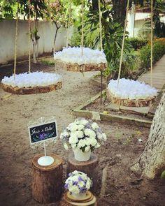 Casamento. #torademadeira