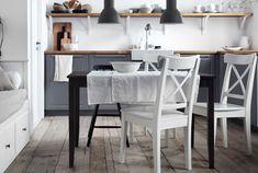 Tuoli – Ruokapöydän tuolit