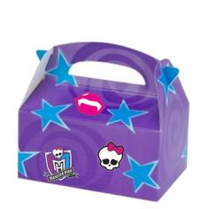 Monster High Value Confetti Assortment 3 Styles Monster High