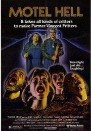 Motel Hell - 80's Horror Movies