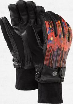 Burton Golden Women's Glove